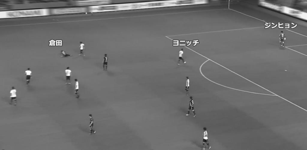 大阪ダービー マテイ・ヨニッチ3