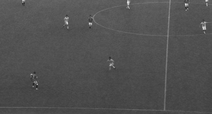 Jリーグ 2018シーズン 32節 セレッソ大阪 川崎フロンターレ 前半38分30秒